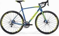 Велосипед Merida CycloCross 6000 (2016)