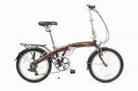 Велосипед LANGTU KW027 (2015)