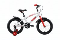 Велосипед Stark Foxy 16 (2019)
