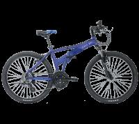Велосипед Dahon Espresso D24-M Matt Sable (2016)