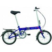 Велосипед Dahon POP UNO Bluejay (2016)