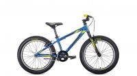 Велосипед Format 7414 (2020)