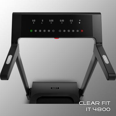 Беговая дорожка Clear Fit  IT 4800