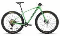 Велосипед Orbea MTB ALMA 29 M-LTD (2018)
