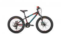 Велосипед Format 7412 (2020)