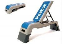 Дек-платформа Reebok deck арт.RAEL-40170BL