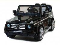 Электромобиль  Joy Automatic Mercedes Benz G55 LUX Лицензия