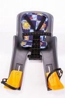Детское кресло с креплением Gros GH-908E