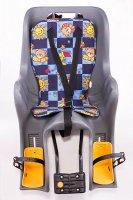 Детское кресло с креплением Gros GH-928LG