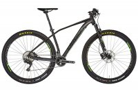 Велосипед Orbea MTB ALMA 29 H10 (2017)