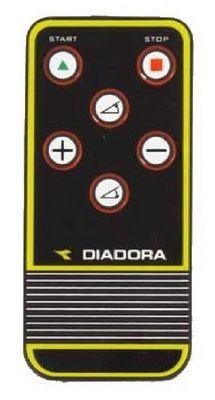 Беговая дорожка Diadora Edge 2.4