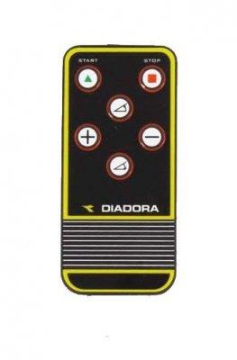 Беговая дорожка Diadora Edge 3.8
