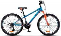 """Велосипед Stels Navigator 24"""" 400 V V031 (2017)"""