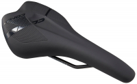 Седло Merida Comp CC, Sport 155mm 332 гр. Matt Black/ Glossy Black