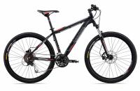 Велосипед MARIN A-14 Bolinas Ridge Hydro Disc MTB 27spd (2014)