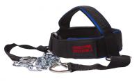 Упряжь нейлоновая Original Fit.Tools для тренировки мышц шеи