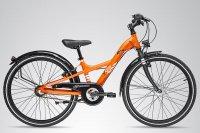 Велосипед SCOOL XXlite comp 24, 3 ск. Nexus (2016)