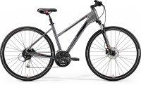 Велосипед Merida Crossway 100 Lady (2019)