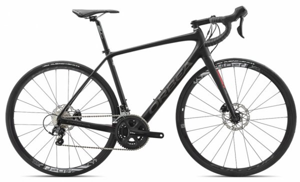 Велосипед Orbea AVANT M30TEAM D (2018)