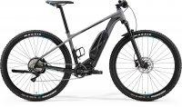 Велосипед Merida eBig.Nine 500 (2019)