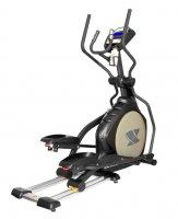Эллиптический тренажер Spirit Fitness XE520S BLACK EDITION