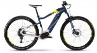 Велосипед Haibike SDURO HardNine 7.0 500Wh 11-Sp NX (2018)