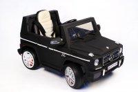 Электромобиль RiVeRToys Mercedes-Benz G-65 AMG (Лицензионная модель)