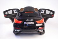 Электромобиль RiVeRToys Audi A777MP