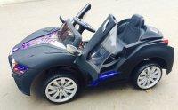 RiVeRToys Электромобиль RiverToys BMW E111KX VIP
