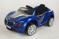 RiVeRToys Электромобиль RiverToys BMW E111KX
