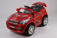 Электромобиль RiVeRToys BMW X8 8899