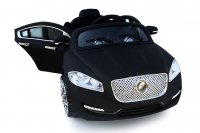 RiVeRToys Электромобиль RiverToys Jaguar A999MP VIP