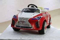 Электромобиль RiVeRToys Lexus HL 918