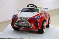 Электромобиль RiVeRToys Lexus HL 918