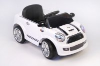 RiVeRToys Электромобиль RiverToys Mini Cooper T003TT