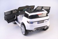 Электромобиль RiVeRToys Rang Rover A444MP