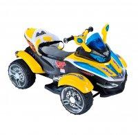 Электроцикл RiVeRToys С002СР