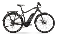 Электровелосипед Haibike Sduro Trekking 1.0 men (2019)