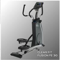 Эллиптический тренажер Clear Fit FE.30 Fusion