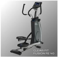 Эллиптический тренажер Clear Fit FE.40 Fusion