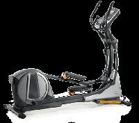 Эллиптический тренажер NordicTrack SpaceSaver SE9i