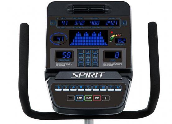 Эллиптический тренажер Spirit Fitness CE900