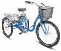 "Велосипед Stels Energy IV 24"" V020 (2017)"
