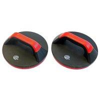Упоры для отжиманий поворотные Lite weights 1565LW