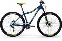Велосипед Centurion Eve PRO 600.27 (2018)