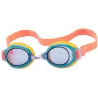 Очки для плавания  Housefit Минноу голубые