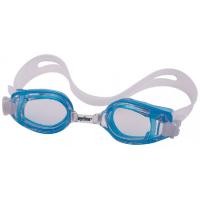 Очки для плавания Eyeline Страйкер розовые