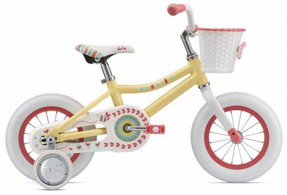 Велосипед Giant Adore F/W 12 (2019)