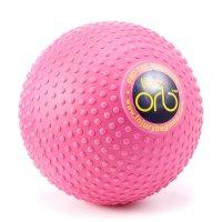 """Мяч массажный The ORB Pro-tec 5"""" розовый"""