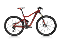 Велосипед Kellys REYON 50 (2016)